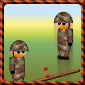 iMilitary SeeSaw